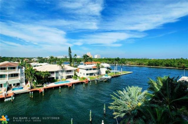 2765 NE 14 ST Ph-1, Fort Lauderdale, FL 33304 (MLS #F10151559) :: Green Realty Properties