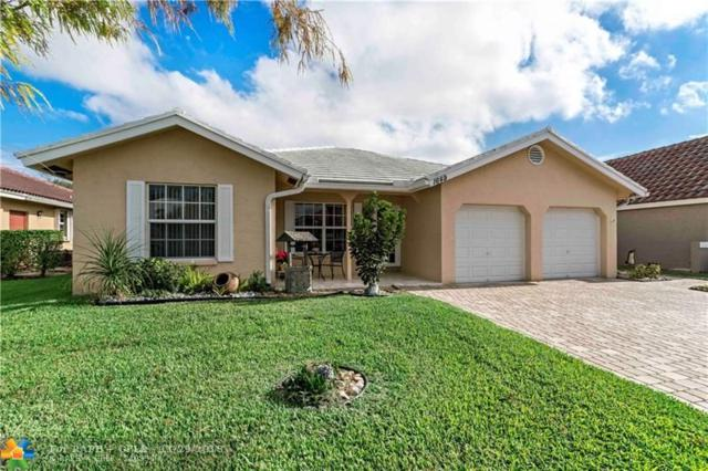 1649 NW 106th Ln, Coral Springs, FL 33071 (MLS #F10151560) :: Green Realty Properties