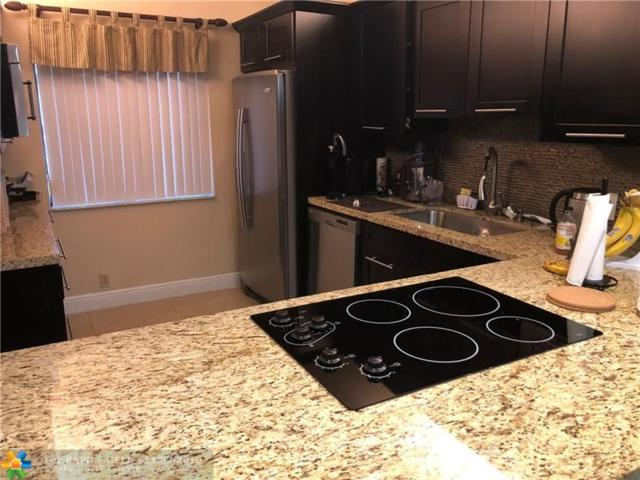 441 Lakeview Dr #103, Weston, FL 33326 (MLS #F10151561) :: Green Realty Properties