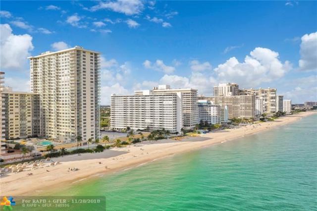 3900 Galt Ocean Dr #2404, Fort Lauderdale, FL 33308 (MLS #F10151567) :: Green Realty Properties