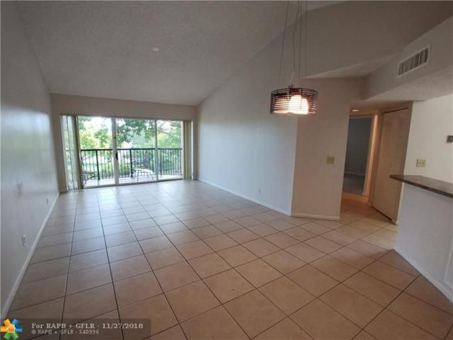 8721 Wiles Rd #301, Coral Springs, FL 33067 (MLS #F10151580) :: The Howland Group