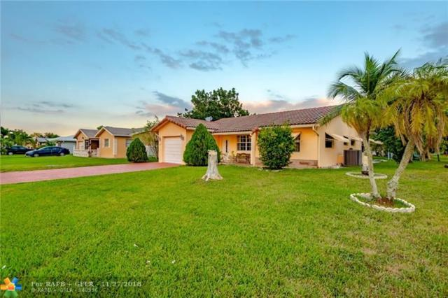 6900 NW 92ND AVE, Tamarac, FL 33321 (MLS #F10151584) :: Green Realty Properties