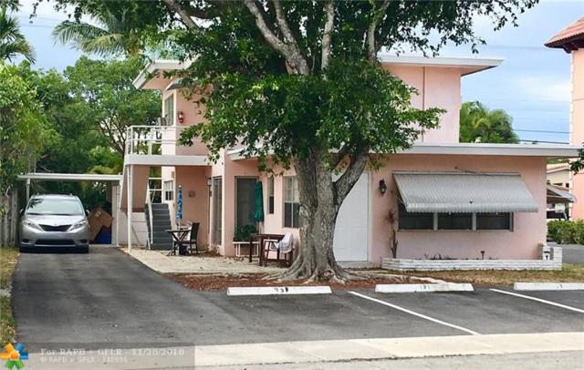 4521 Poinciana St, Lauderdale By The Sea, FL 33308 (MLS #F10151591) :: Green Realty Properties