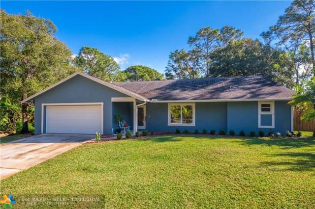 18520 126th Ter, Jupiter, FL 33478 (MLS #F10151595) :: Green Realty Properties