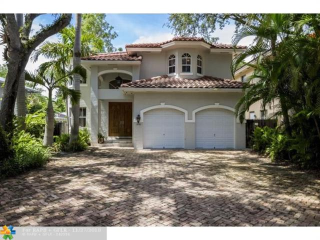 3643 Royal Palm Ave, Coconut Grove, FL 33133 (MLS #F10151598) :: Green Realty Properties