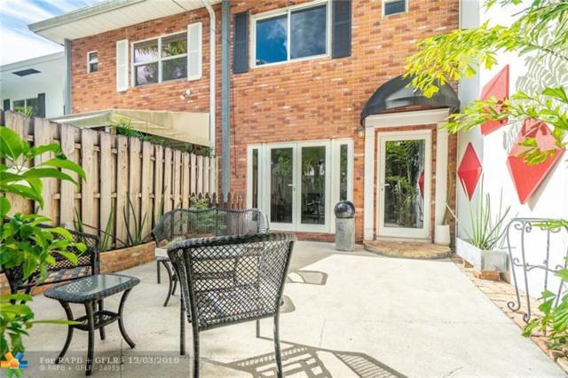 3 Hathaway Ln, Wilton Manors, FL 33305 (MLS #F10151606) :: Green Realty Properties