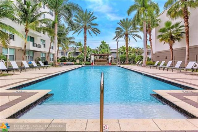 2421 NE 65th St #118, Fort Lauderdale, FL 33308 (MLS #F10151617) :: Green Realty Properties