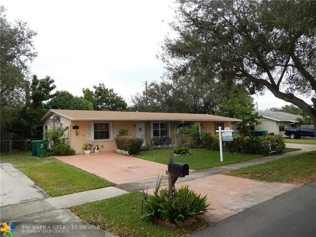 9429 SW 52nd Ct, Cooper City, FL 33328 (MLS #F10151657) :: Laurie Finkelstein Reader Team