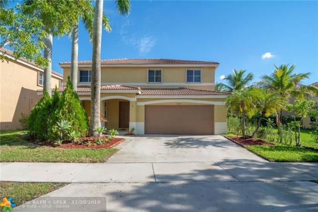 1080 Allamanda Way, Weston, FL 33327 (MLS #F10151675) :: Green Realty Properties