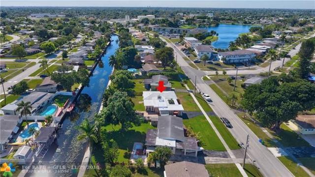 1314 W River Dr, Margate, FL 33063 (MLS #F10151692) :: Green Realty Properties
