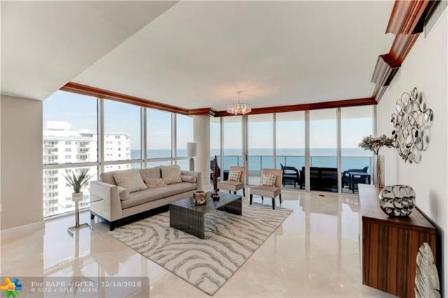 1600 S Ocean Blvd #1204, Lauderdale By The Sea, FL 33062 (MLS #F10151706) :: The Howland Group