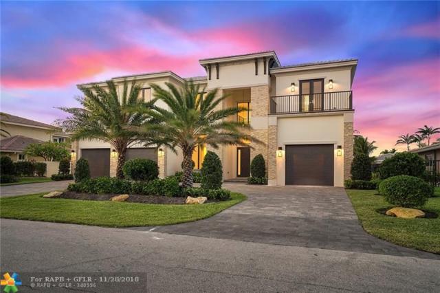 807 Forsyth St, Boca Raton, FL 33487 (MLS #F10151709) :: Green Realty Properties