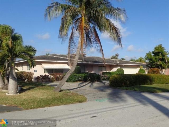 3533 NE 31st Ave, Lighthouse Point, FL 33064 (MLS #F10151711) :: The O'Flaherty Team