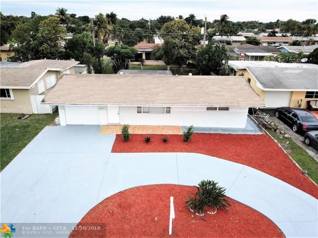 8621 NW 14th St, Pembroke Pines, FL 33024 (MLS #F10151724) :: Green Realty Properties