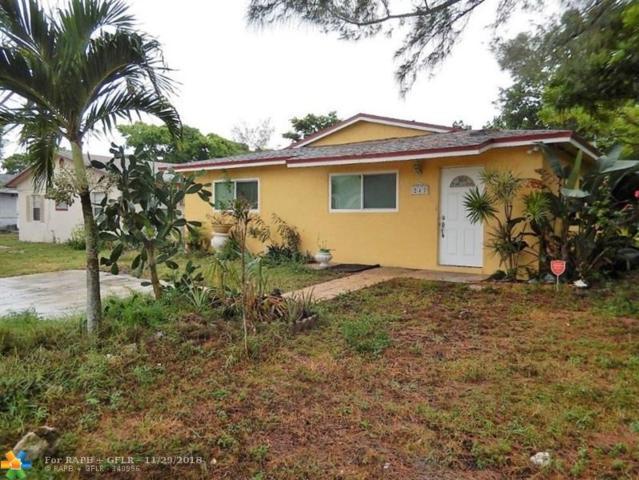 242 SW 5th St, Deerfield Beach, FL 33441 (MLS #F10151757) :: Green Realty Properties