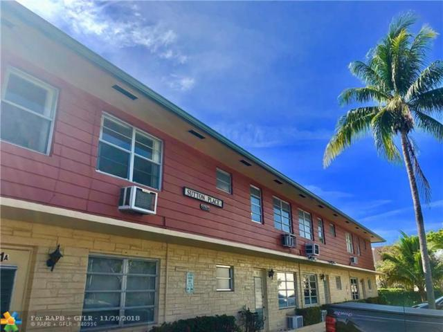 2616 NE 30th Place 207A, Fort Lauderdale, FL 33306 (MLS #F10151767) :: Green Realty Properties