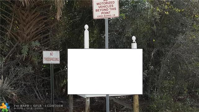 16526 Hollow Tree Ln, Wellington, FL 33304 (MLS #F10151816) :: Green Realty Properties