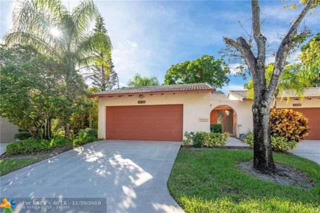 5518 Dogwood Way, Lauderhill, FL 33319 (MLS #F10151875) :: Green Realty Properties