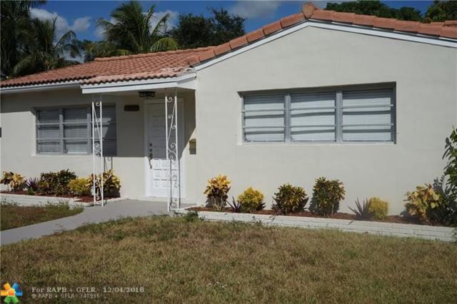2855 Monroe, Hollywood, FL 33020 (MLS #F10151912) :: Green Realty Properties