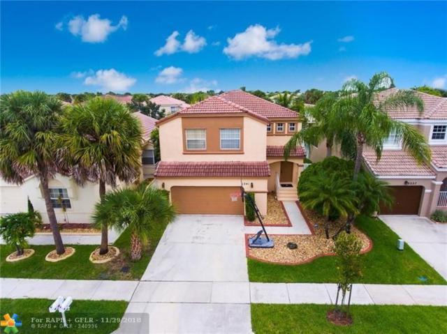1241 NW 159 LN, Pembroke Pines, FL 33028 (MLS #F10151923) :: Green Realty Properties