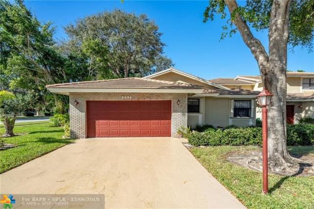 3391 Lake Shore Dr #3391, Deerfield Beach, FL 33442 (MLS #F10151924) :: Green Realty Properties