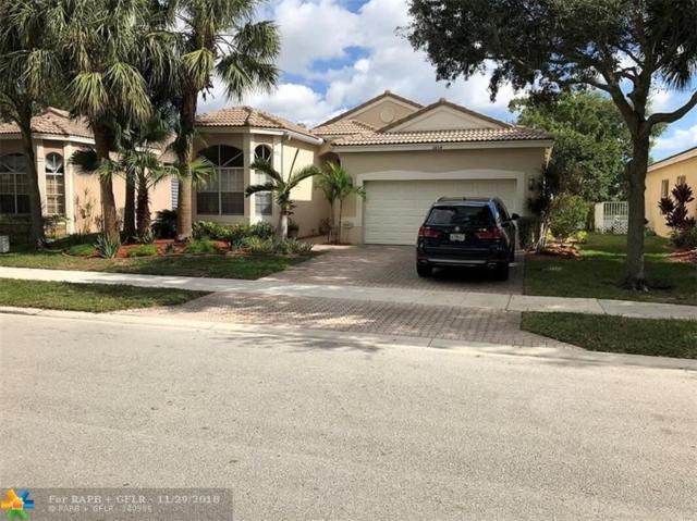 5854 NW 49th Ln, Coconut Creek, FL 33073 (MLS #F10151995) :: Green Realty Properties