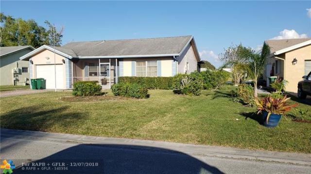 7024 NW 103rd Ave, Tamarac, FL 33321 (MLS #F10152024) :: Green Realty Properties