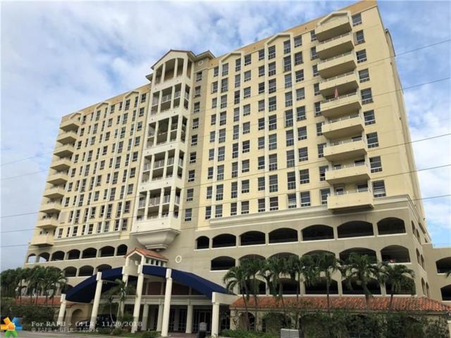 2351 Douglas Rd Ph 5, Miami, FL 33145 (MLS #F10152025) :: Green Realty Properties