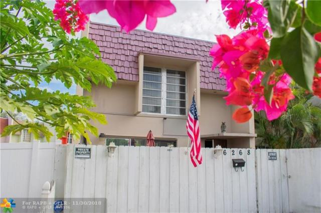 6268 Boulevard Of Champions #6268, North Lauderdale, FL 33068 (MLS #F10152029) :: Green Realty Properties