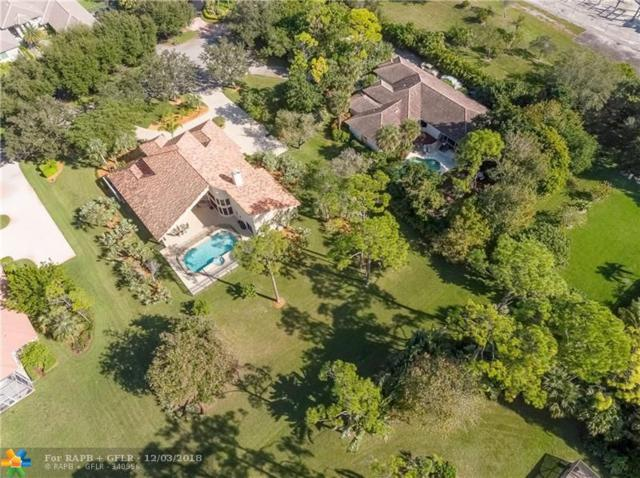 6980 NW 67TH CT, Parkland, FL 33067 (MLS #F10152092) :: Green Realty Properties