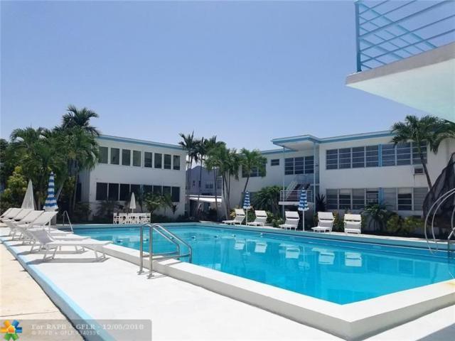 4720 Pine Tree Dr #5, Miami Beach, FL 33140 (MLS #F10152096) :: Green Realty Properties