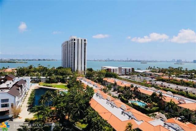 1000 SE Quayside Ter #1202, Miami, FL 33138 (MLS #F10152120) :: Green Realty Properties