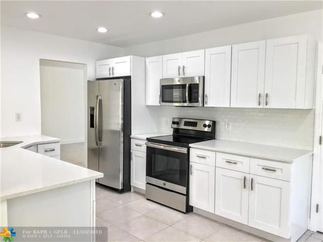 3300 NW 21st Ave, Oakland Park, FL 33309 (MLS #F10152143) :: Green Realty Properties