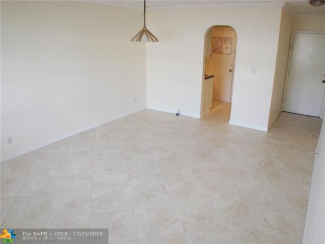 1821 NE 62nd St #408, Fort Lauderdale, FL 33308 (MLS #F10152164) :: Green Realty Properties