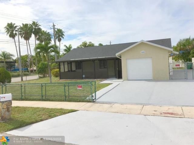 19990 NW 34th Ct, Miami Gardens, FL 33056 (MLS #F10152180) :: Green Realty Properties