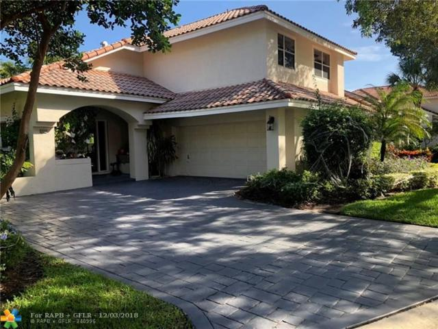 2093 Nw 52nd #2093, Boca Raton, FL 33496 (MLS #F10152233) :: Green Realty Properties