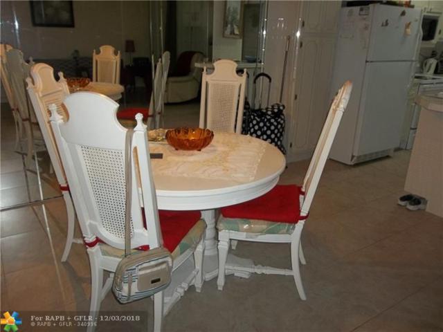 541 Blue Heron Dr 111C, Hallandale, FL 33009 (MLS #F10152281) :: Green Realty Properties