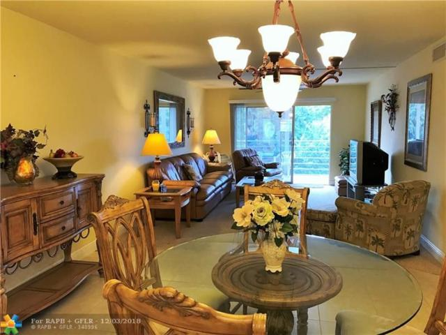 2403 Antigua Circle N-4, Coconut Creek, FL 33066 (MLS #F10152282) :: Green Realty Properties