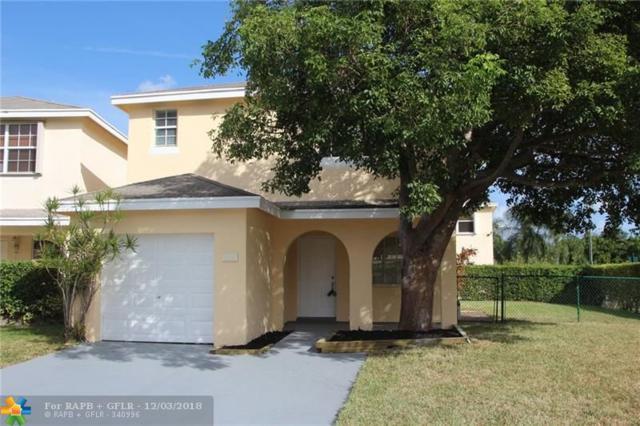 4100 Eastridge Cir, Deerfield Beach, FL 33064 (MLS #F10152329) :: Green Realty Properties