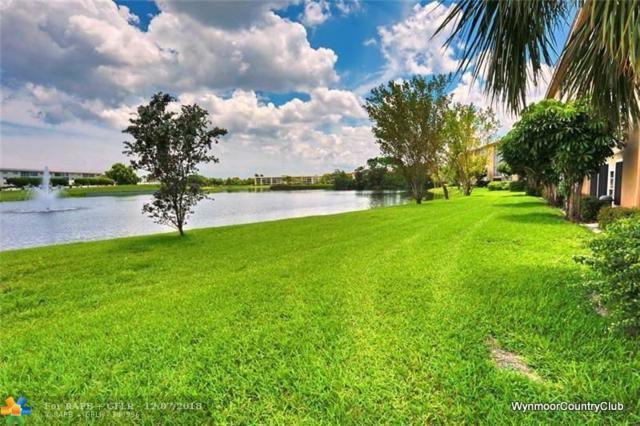 3204 Portofino Pt B2, Coconut Creek, FL 33066 (MLS #F10152330) :: Green Realty Properties