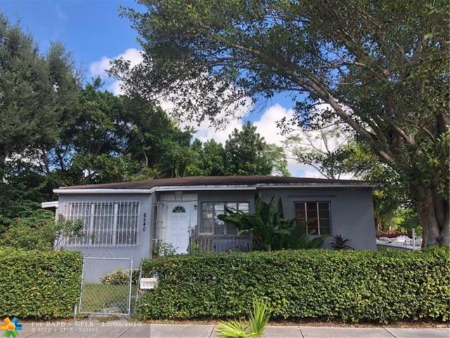 6540 SW 58th Pl, South Miami, FL 33143 (MLS #F10152338) :: Green Realty Properties