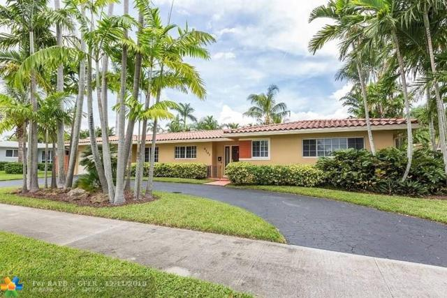 4103 Polk St, Hollywood, FL 33021 (MLS #F10152365) :: Green Realty Properties