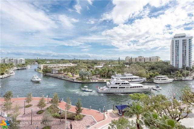 411 N New River Dr Ashley North, Fort Lauderdale, FL 33301 (MLS #F10152390) :: Green Realty Properties