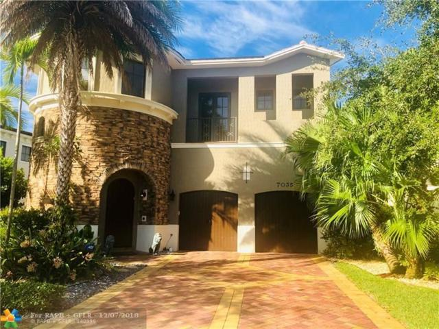 7035 Spyglass Ave, Parkland, FL 33076 (MLS #F10152406) :: GK Realty Group LLC