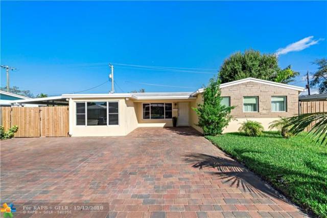 3231 SW 19th St, Fort Lauderdale, FL 33312 (MLS #F10152411) :: Green Realty Properties