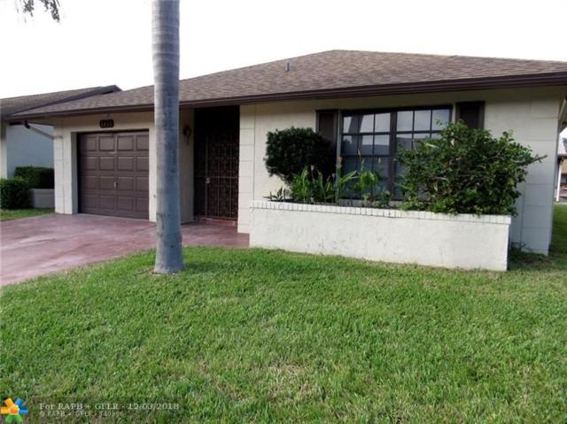 2035 SW 15th Ct, Deerfield Beach, FL 33442 (MLS #F10152430) :: Green Realty Properties