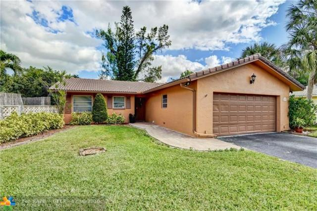 1397 NW 87th Ave, Coral Springs, FL 33071 (MLS #F10152475) :: Green Realty Properties