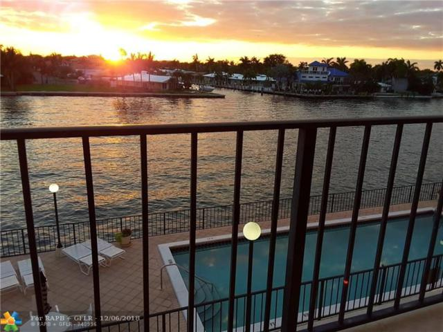 521 N Riverside Dr #301, Pompano Beach, FL 33062 (MLS #F10152498) :: Green Realty Properties