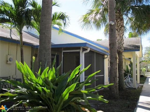 450 SE 1st Ave #450, Delray Beach, FL 33444 (MLS #F10152502) :: Green Realty Properties