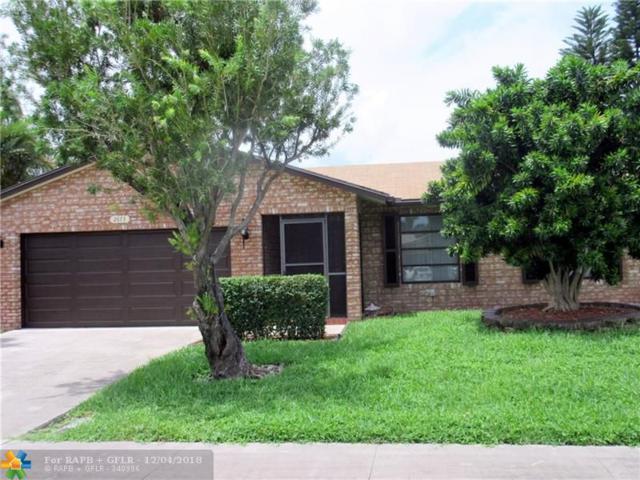 2673 SW 14th Ct, Deerfield Beach, FL 33442 (MLS #F10152503) :: Green Realty Properties